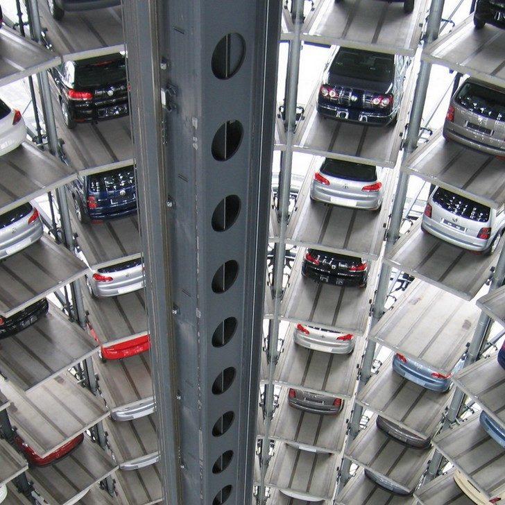 anodisation pour l'industrie automobile