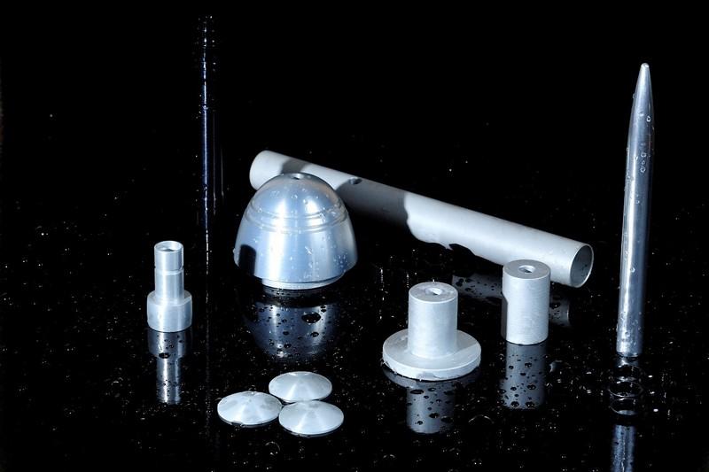 oxydation naturelle aluminium