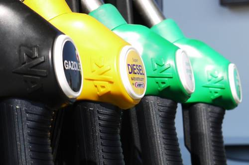 pompe à essence aluminium secteur automobile