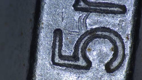 zoom 1 clé BTR 5 mm