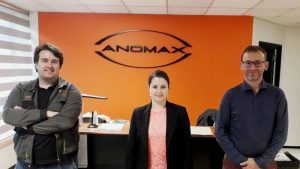 Anomax, spécialiste anodisation certification ISO9001