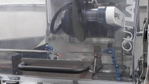 Anomax, contrôle anodisation de pièce
